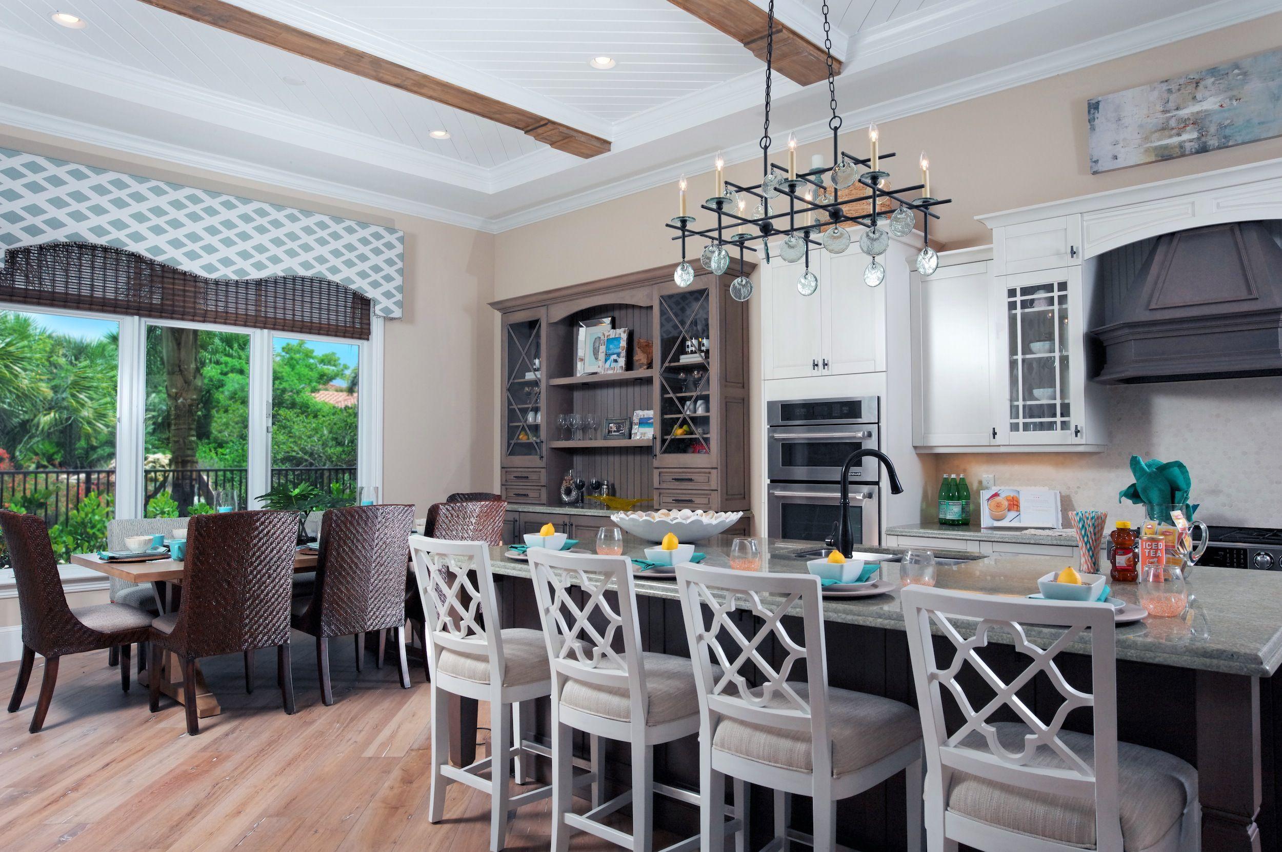 kitchen design naples fl. Torino Villa at Grey Oaks in Naples  Florida Luxury Kitchen Design Country Club