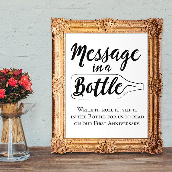 29 Fun + Unique Wedding Guest Book Alternatives