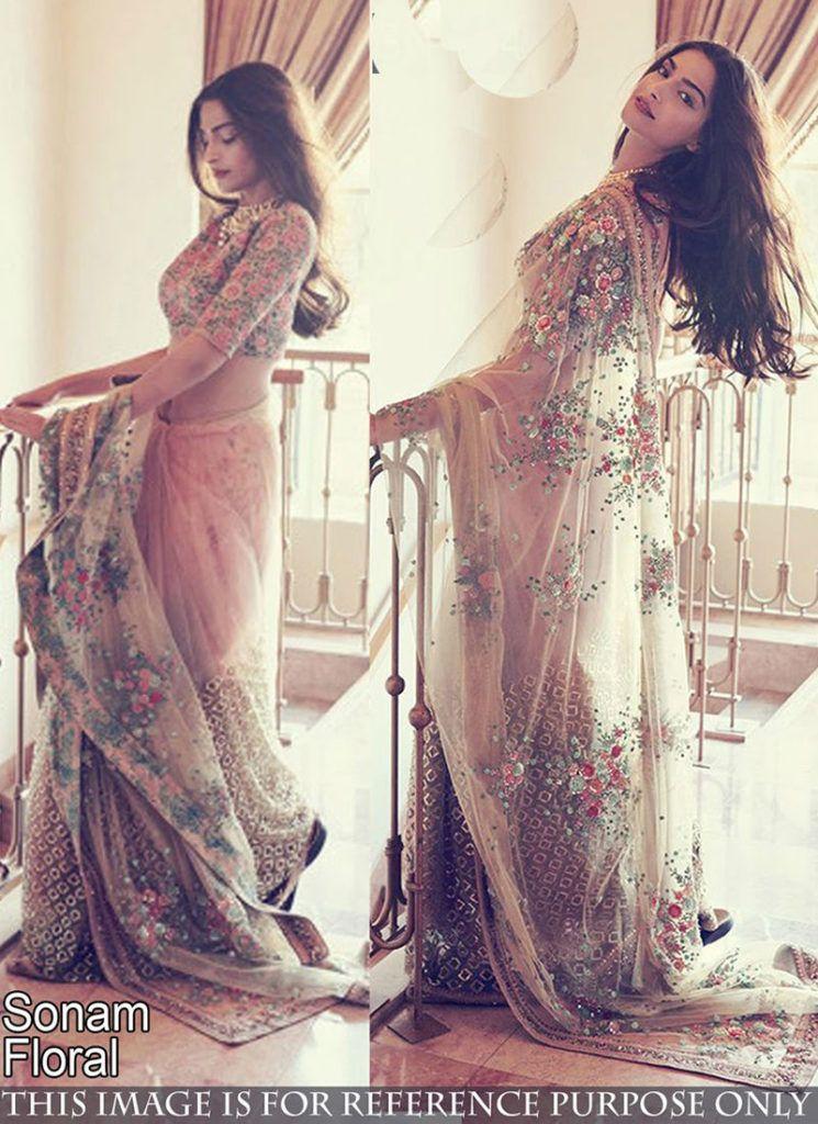 6c67164117 Sonam Kapoor Saree Online Shopping | avasarfashion.com | Sonam ...
