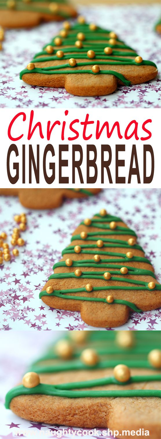 Christmas gingerbread (With images) Yummy cookies