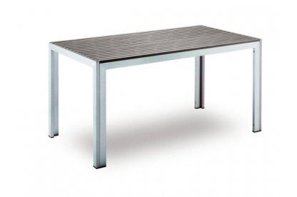 Tavoli e tavolini outdoor: tavolo bavaria contral contral