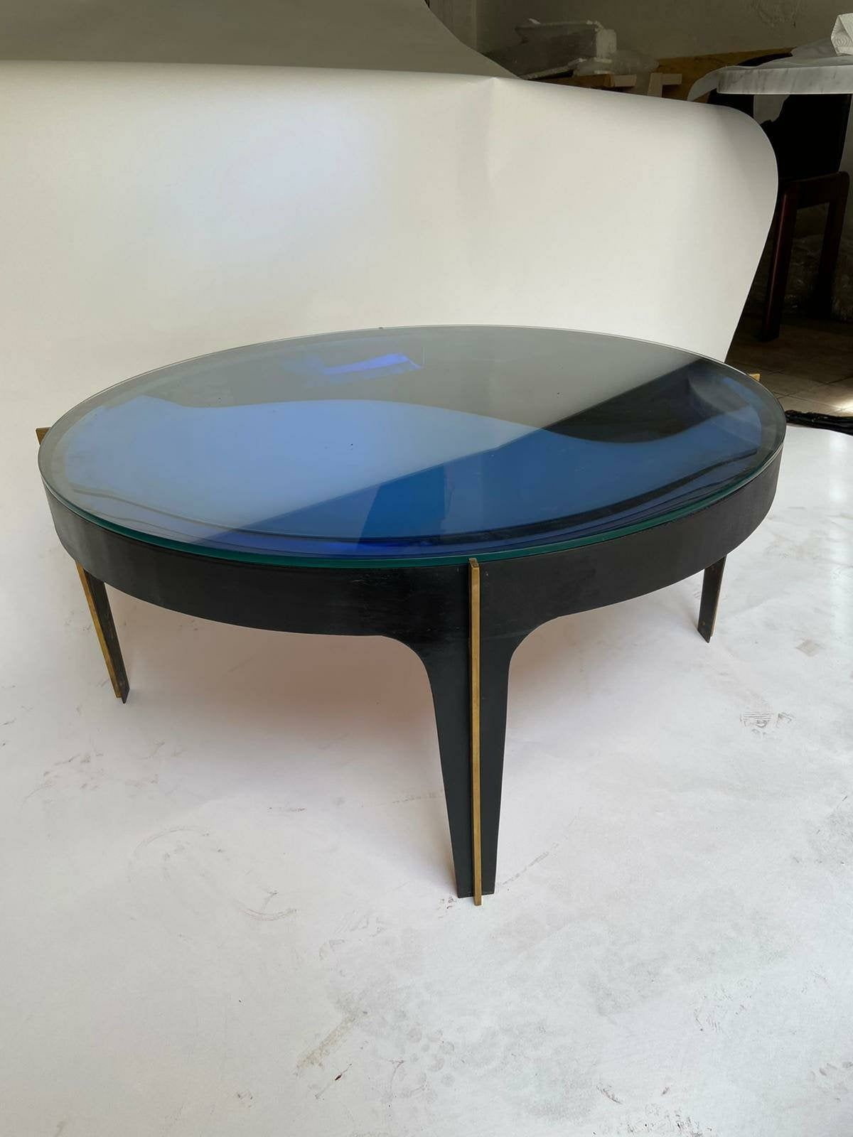 Coffee Table By Max Ingrand For Fontana Arte Mid Centuri Italian Model 1774 Coffee Table Table Coffee [ 1600 x 1200 Pixel ]