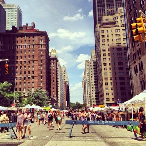 VIIKKO KUVINA - Katz & the City-Life is Sweet in NYC