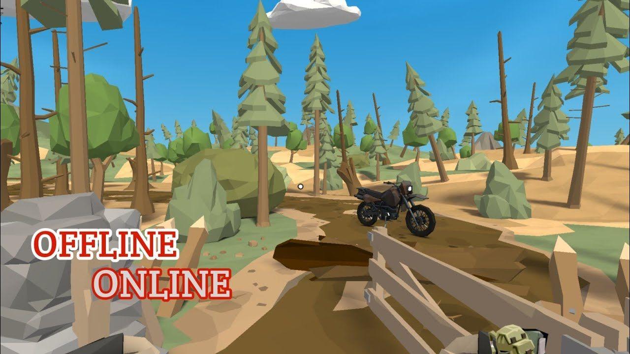 5 Game Fps Untuk Android Offline Online 5 Fps Games For Android Offline Online Fps Games Fps Games