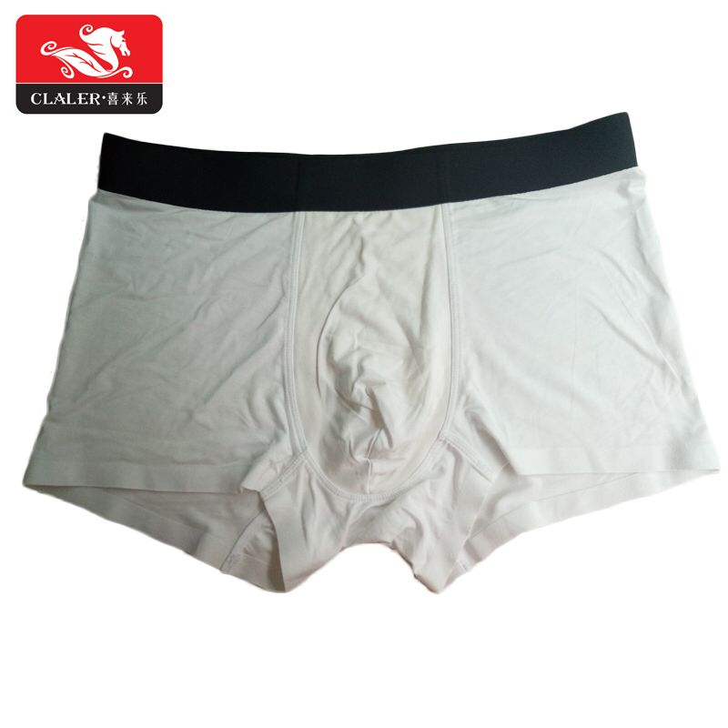 b9f6824eb7d5 Anti-Static mens boxer briefs manufacturing mens seamless underwear  wholesale mens boxer shorts