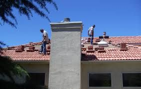 Contact Ferris Roofing Contractors For Roof Repair Fort Worth, TX And Re  Roof.