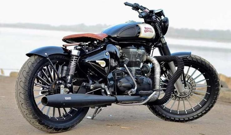 10 Things You Didn T Know About Royal Enfield Bullet Bike Royal