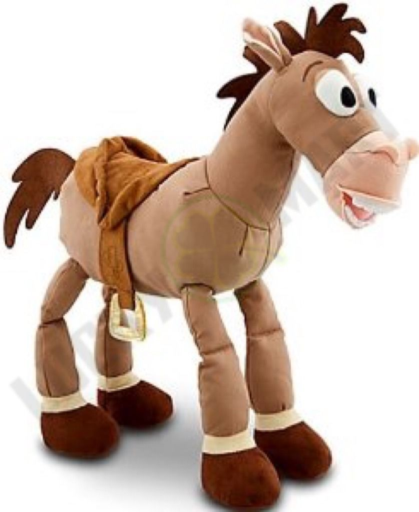 Caballo Toy Story Movie Tiro Al Blanco. Muñeco Original! -   730.00 en  MercadoLibre 639f9e8a400