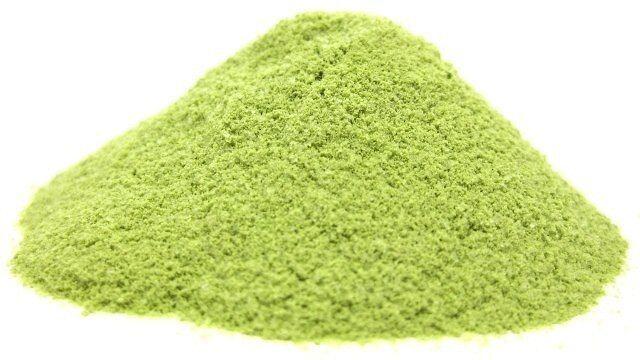 Photo of Matcha Green Tea Powder Blend 8 oz. Green Tea greentea drink