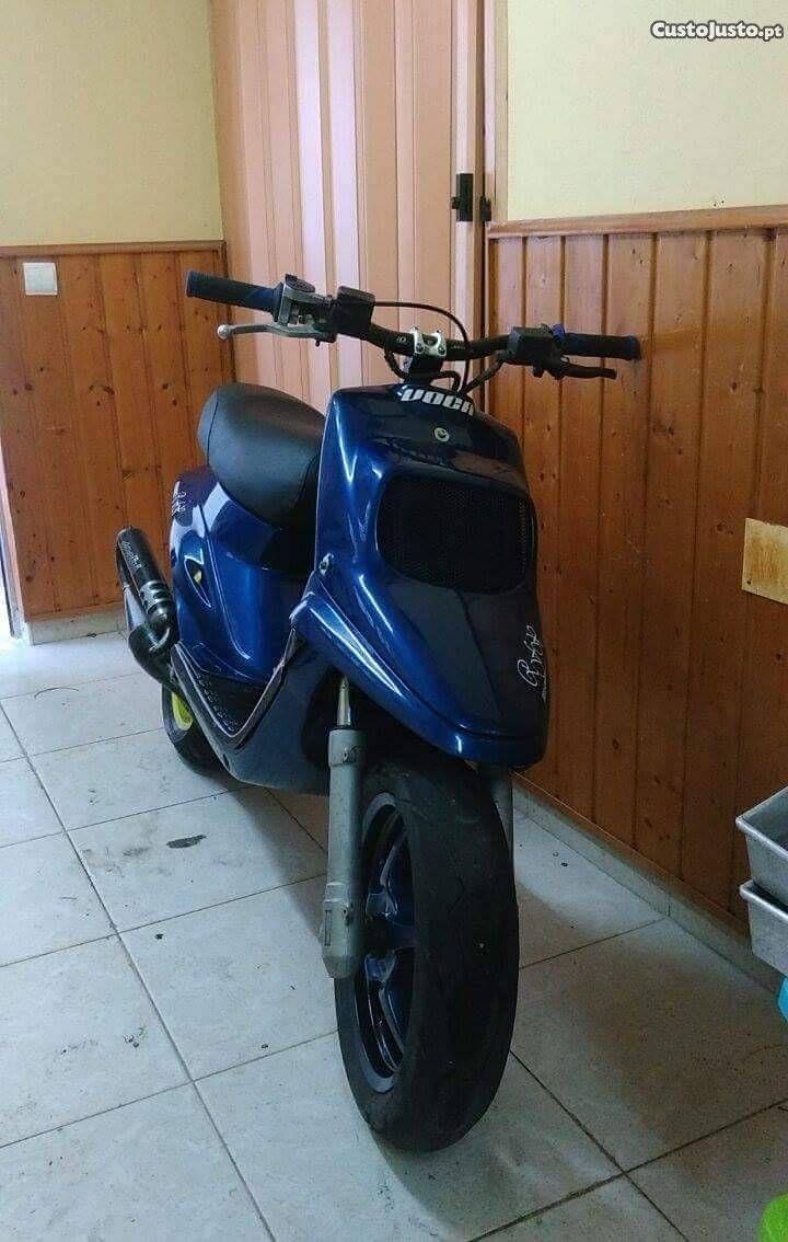 Yamaha Bws 86cc A Venda Motos Scooters Faro Custojusto Pt