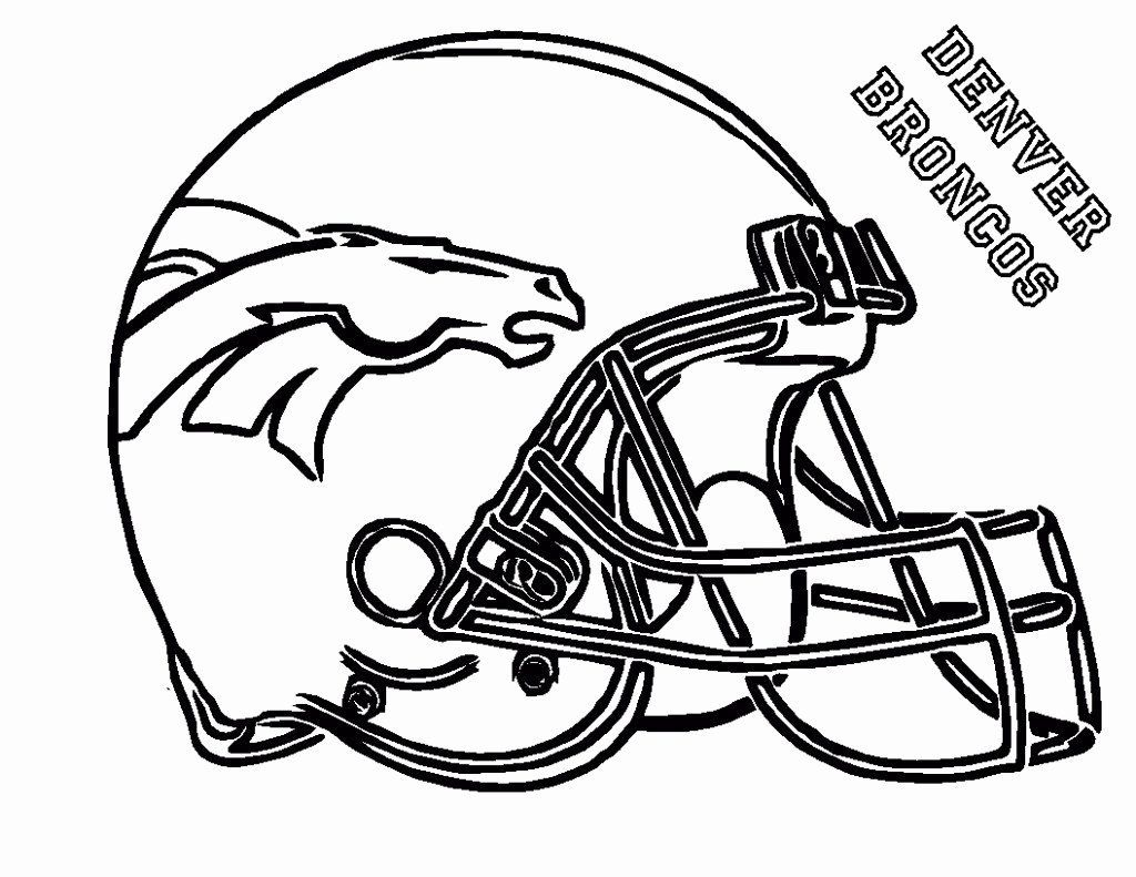 Sports Jersey Coloring Page Best Of Cowboys Football Helmet