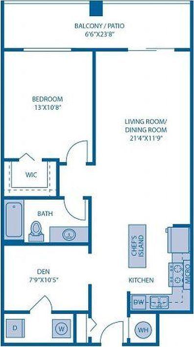 Horizon At Miramar Apartment Rentals Miramar Fl Zillow Miramar Apartments For Rent Livng Room
