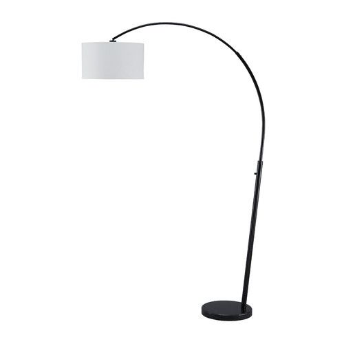 """Found it at Wayfair - Shawny 86"""" Arched Floor Lamp"""