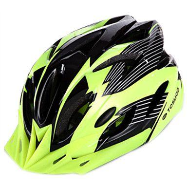 Outdoor+Goods+Protective+Helmet+Elastic+Helmet+Unibody+Cycling+Helmet+016+Green+(Assorted-color)+–+EUR+€+14.69