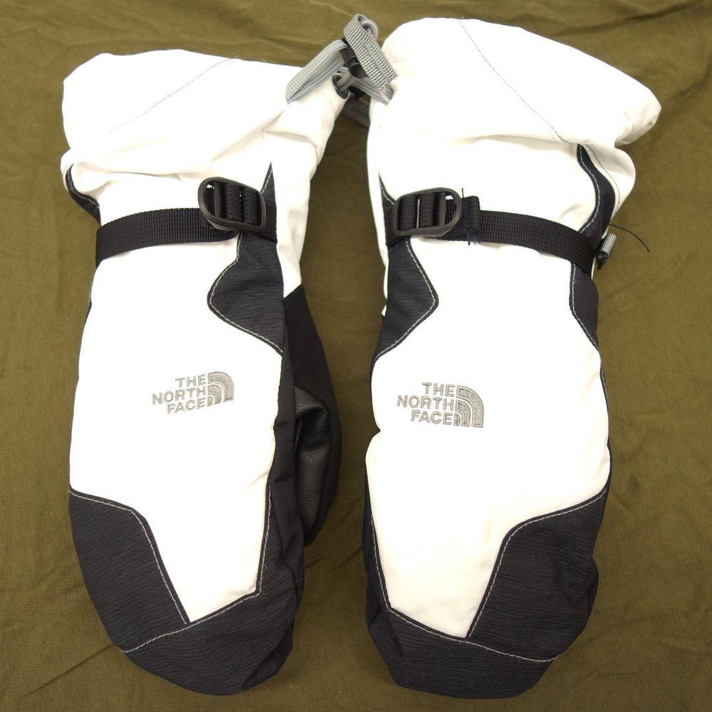 9b4d2cf51 The North Face Womens Montana Gore-Tex Winter Ski Gloves Mittens ...