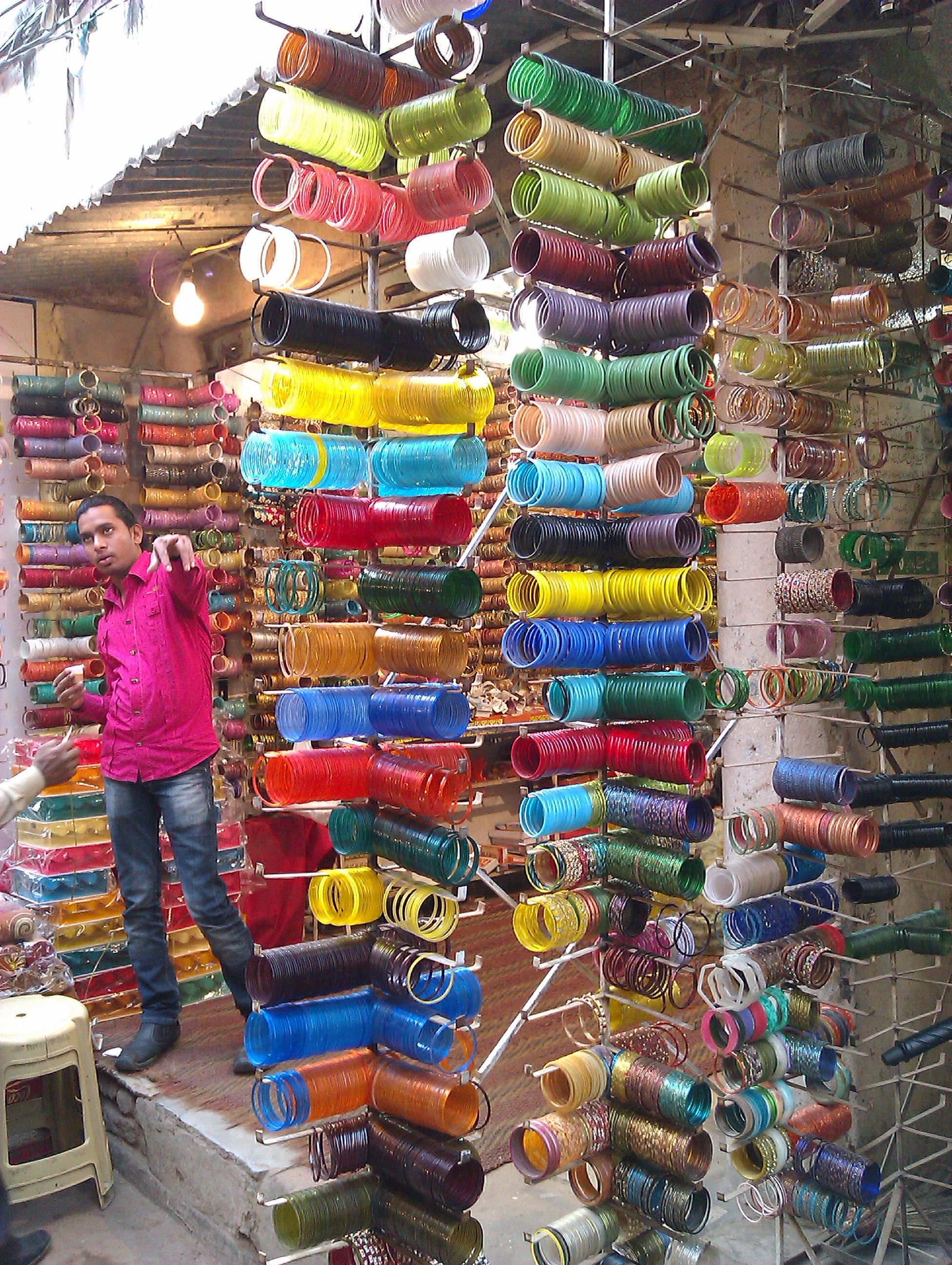 hindu bangles corridor stock india sri of in bangle meenakshi tamil temple photo a madurai nadu shop