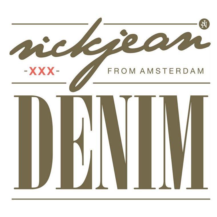 Nick Jean voor je denim!