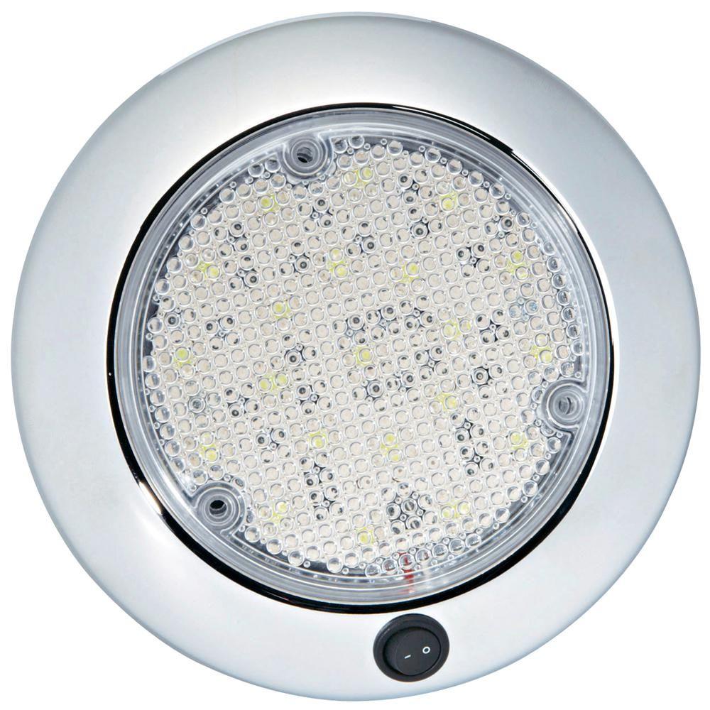 Led Deckenleuchte Dome 04056161110948 Led Deckenleuchte Led Lampen Und Leuchten