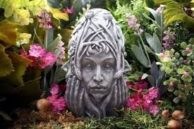 Image Result For PAGAN GARDEN Statues