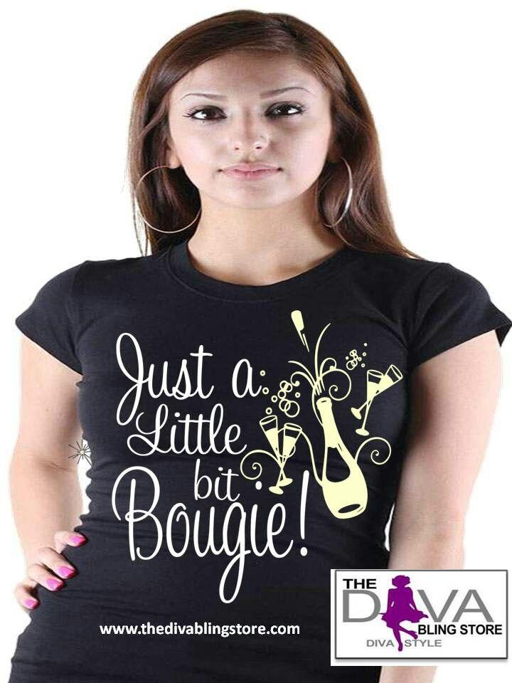 Bougie!