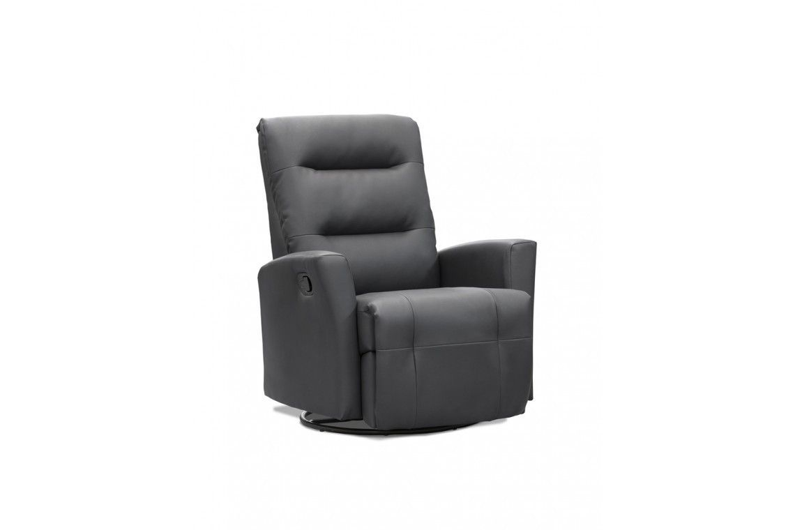 Sensational This Glider Recliner By El Ran Has A Clean Streamlined Ibusinesslaw Wood Chair Design Ideas Ibusinesslaworg