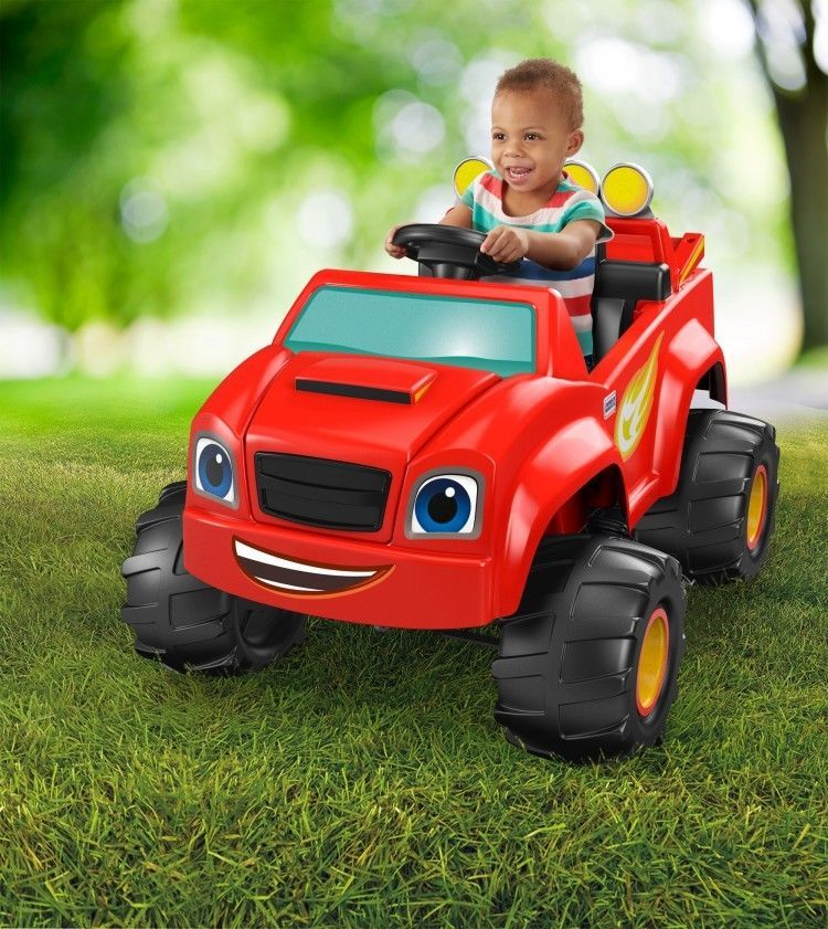 Battery Powered Ride On Toys For Toddlers >> Details About Battery Powered Car For Kids Ride On Toy Remote