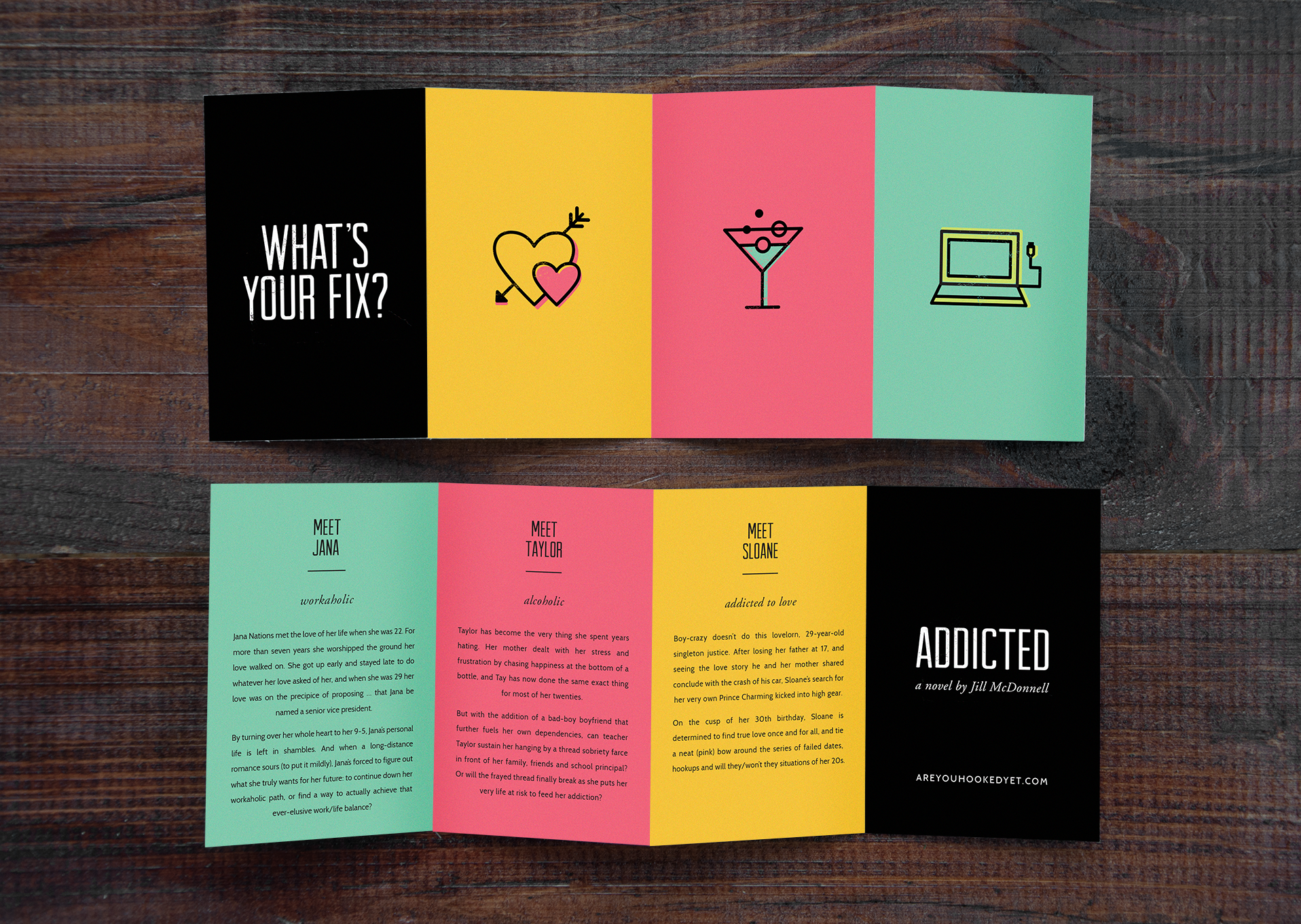 Best 25+ Pamphlet design ideas on Pinterest