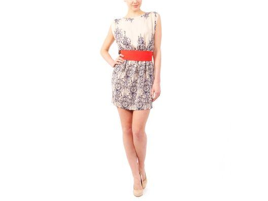 (3) French Provincial Dress by Akiko