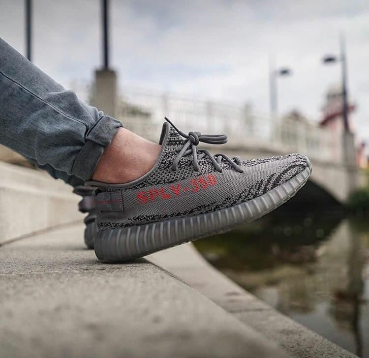 best service 04744 862cd Yeezy 350 V2 Beluga 2.0 dropping October 14th | Styling tips ...