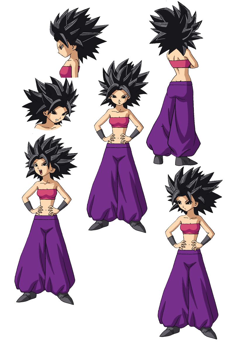 Dragon Ball Super Female Saiyan Dragon Ball Super Manga Dragon Ball Artwork Dragon Ball Super