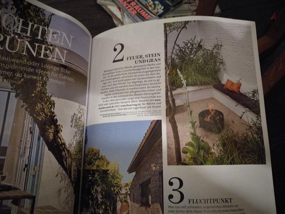 Pin Von Nina Niemeyer Auf Gartengestaltung Fluchtpunkt Gartengestaltung Garten