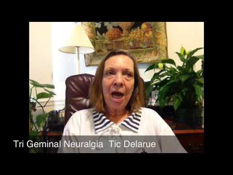 Greta van susteren facial nerve damage 13