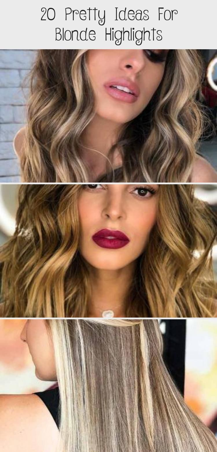 20 Pretty Ideas For Blonde Highlights #platinumblondehighlights Platinum Blonde Hair Color #blondehair #highlights ❤ Thinking about going blonde but not sure if you are ready to go platinum? Here are the best styles for blonde highlights for inspiration. ❤ #lovehairstyles #hair #hairstyles #haircuts #blondehairBalayage #blondehairHoney #blondehairMorenas #TypesOfblondehair #Iceblondehair #platinumblondehighlights