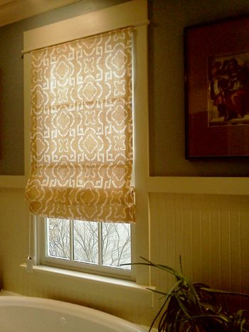 image detail for pinterest tutorial make roman shades from mini blinds