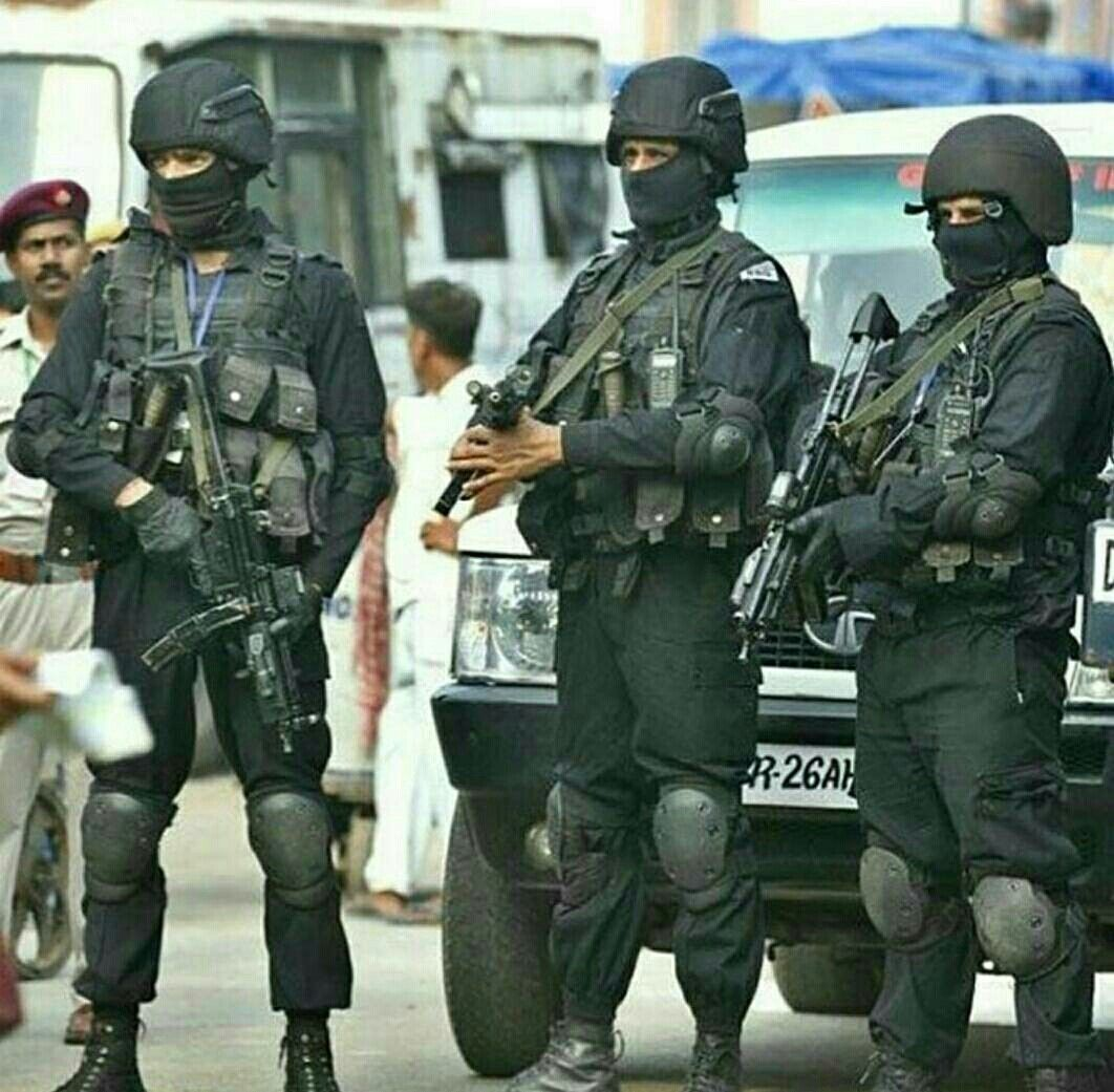 Nsg Commandos Indian Army Military Motivation Indian Army Wallpapers