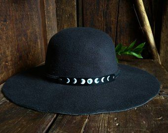 Eternal Eclipse Fedora Killstar Hut