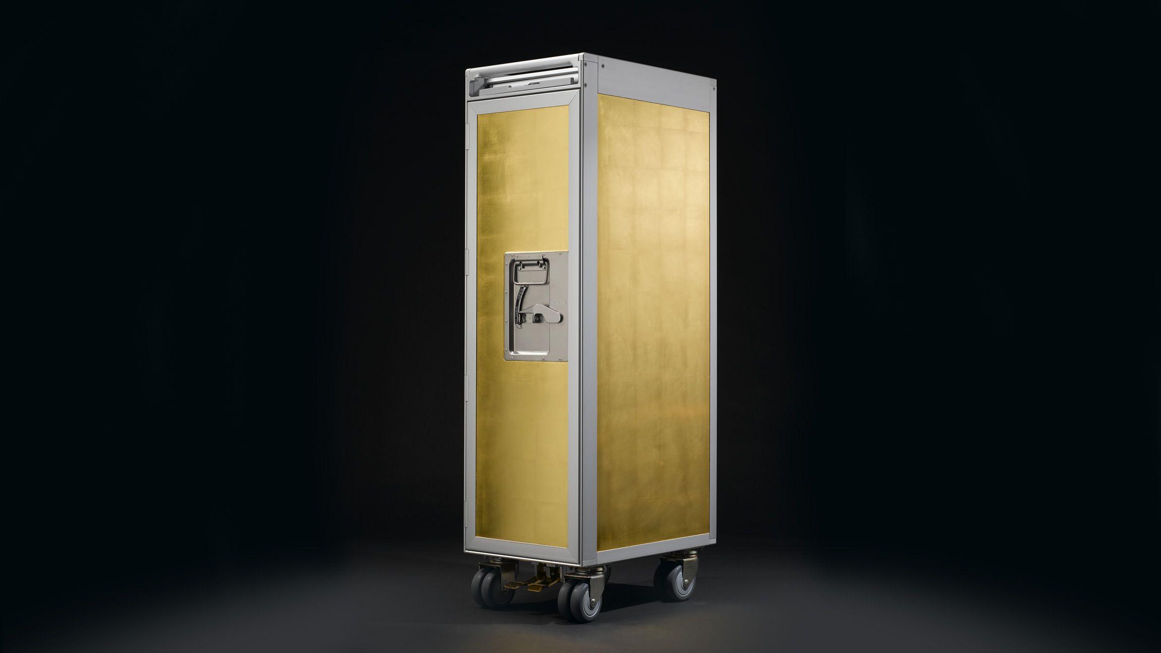 Design Furniture Shop :: pure gold   SKYPAK Design   Skypak\'s Luxury ...