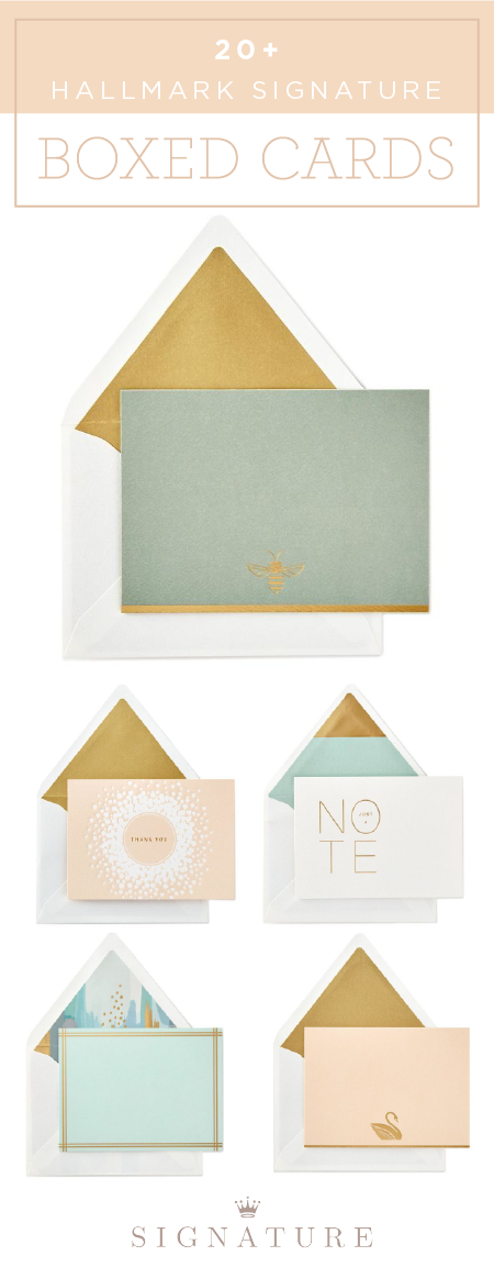 Luxurious Pale Green Card Stock Pairs Up With Simple Foil Stamping To Create A Truly Beautiful Design That Can Be Found Card Box Blank Note Cards Green Cards