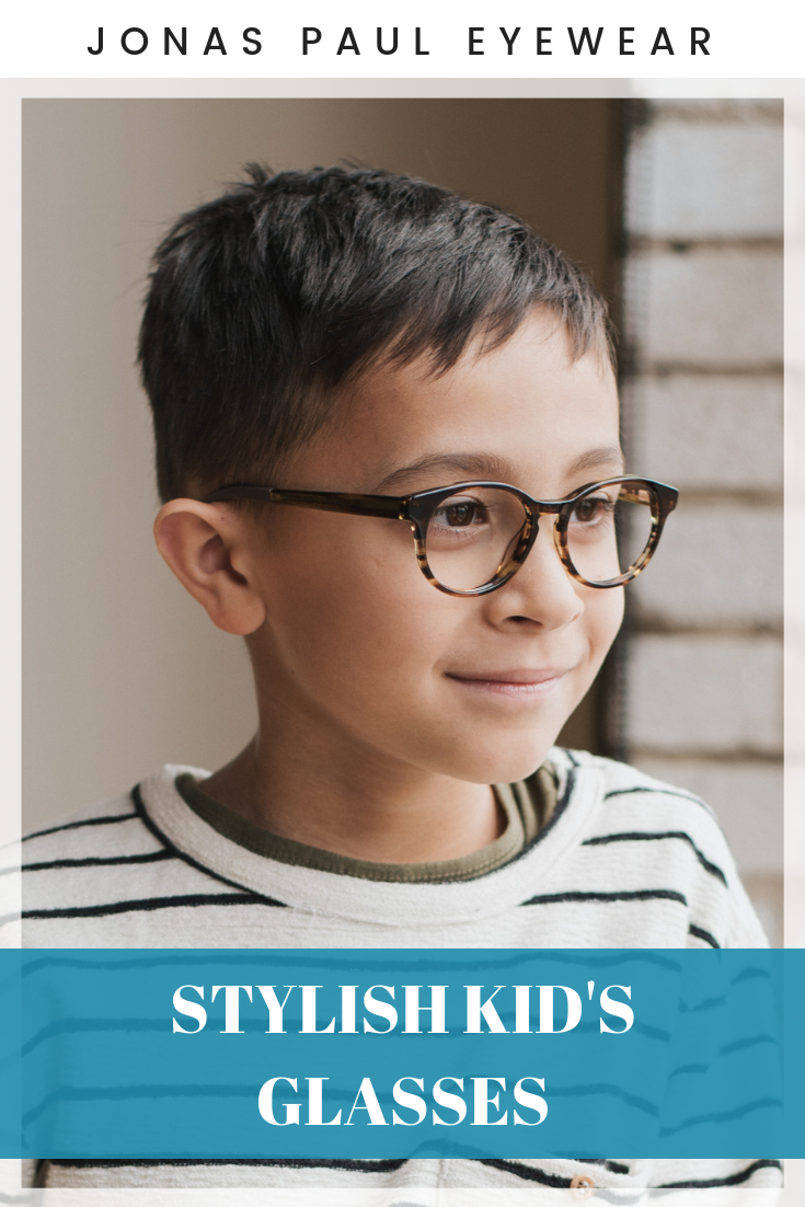 cbe3e6193 ... Our refined collection of stylish boys prescription glasses was created  for kids who care about fashion. From vintage-inspired round boys glasses,  ...