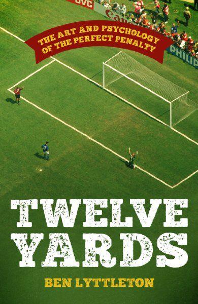 Twelve Yards - psychology of penalties