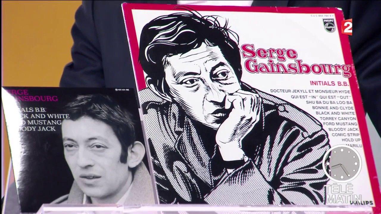 Musiques - Le son d'Alex : Gainsbourg inspiré