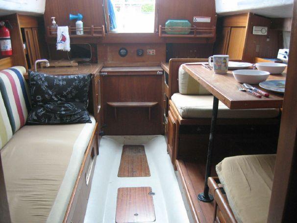 1976 Albin Vega Zeil Boot te koop - nl.yachtworld.com