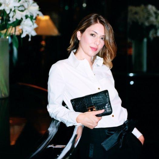 Sofia Coppola for LV