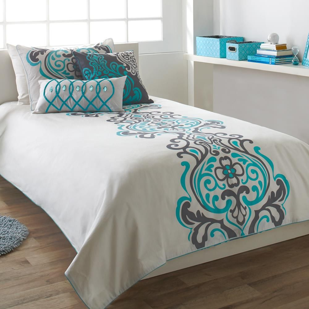 collection aisha housse de couette ensembles de housses de couette literie junior. Black Bedroom Furniture Sets. Home Design Ideas