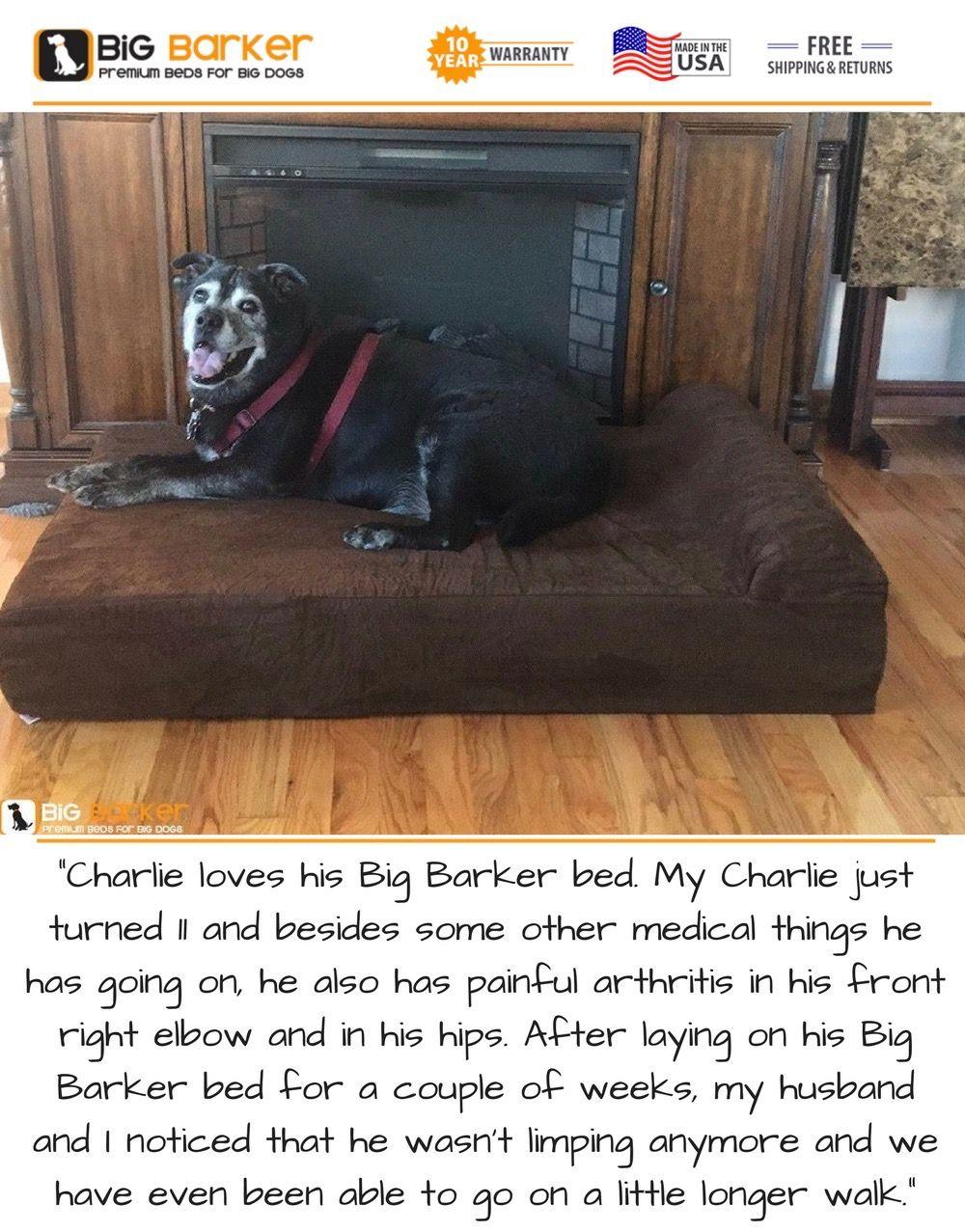 Orthopedic Dog Beds For Large Extra Large Dogs Big Dog Beds
