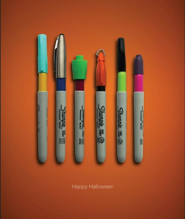 17 Best images about Halloween Advertisements on Pinterest ...
