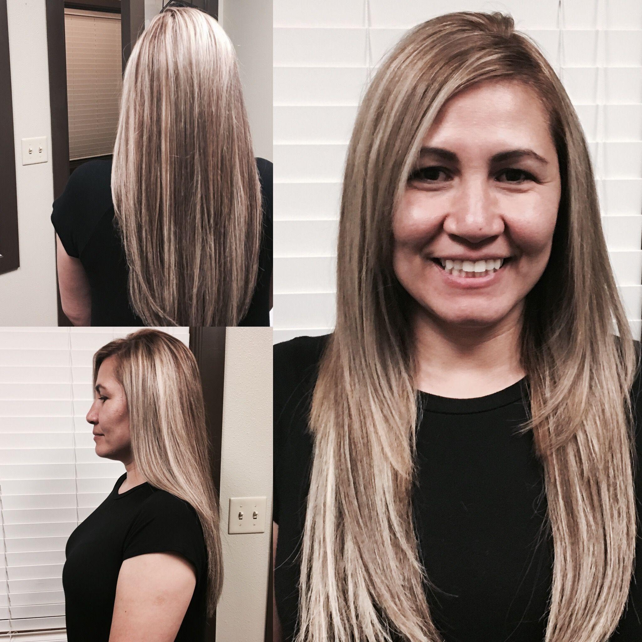 Micro By April Hair Inside Locxurious Hair Salon In San Antonio