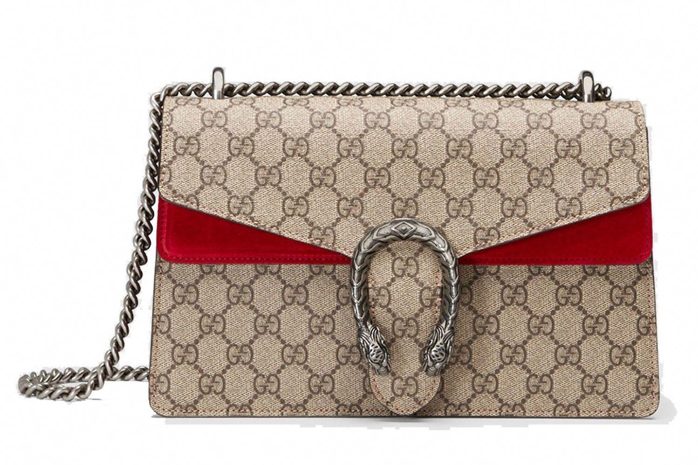 9a8a08985 Gucci Dionysus Bag: este é o primeiro grande lançamento em bolsas do  diretor criativo Alessandro Michele desde que assumiu a Gucci.