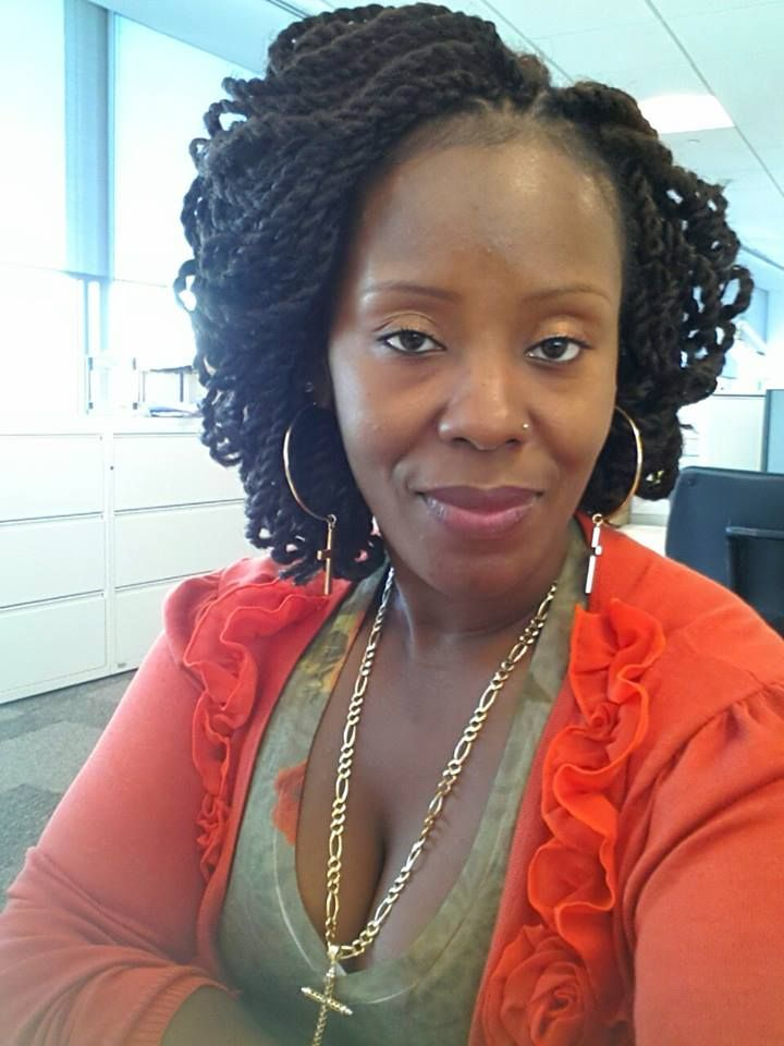 Magnificent 1000 Images About Kinky Twists On Pinterest Short Hairstyles Gunalazisus