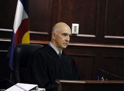 Judge Sylvester